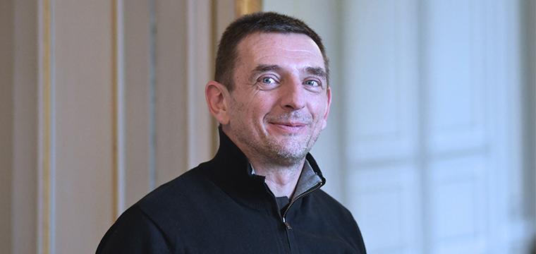 Raphaël Reposo, ténor