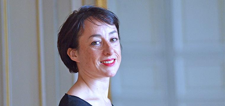 Jeanne-Emmanuelle Trédez, soprano