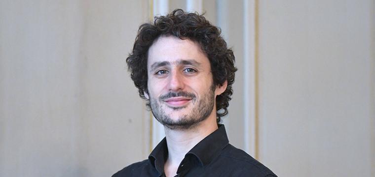 Jonathan Sebban, basse