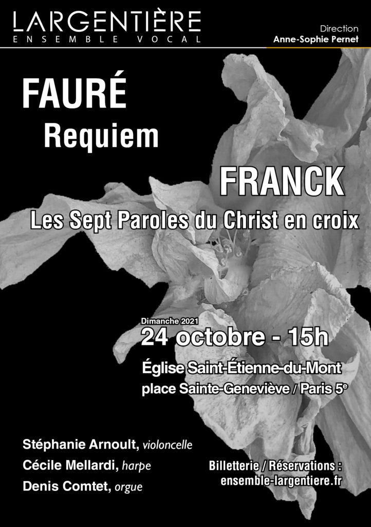 Requiem Fauré